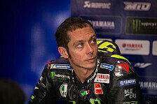 Valentino Rossi: Quartararo und Morbidelli waren besser