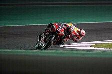 MotoGP - Hickhack zwischen Marquez und Petrucci: Was war los?