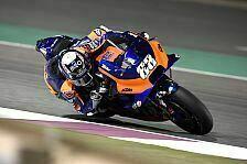 Willkommen in der MotoGP: Der Rookie-Check zum Katar GP