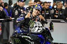 MotoGP - Bilder: Katar GP - MotoGP Katar: Bilder vom Samstag