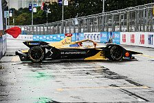 Formel E - Video: Formel E Hongkong 2019: Qualifying-Highlights Zusammenfassung