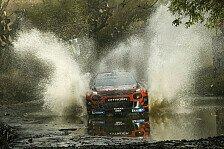 WRC Rallye Mexiko 2019: Alle Fotos vom 3. WM-Rennen