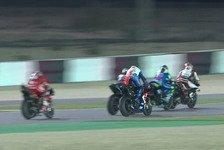 MotoGP Katar - Jack Miller reißt Sitz ab: Hatte keine Wahl