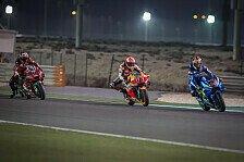MotoGP: Abgesagter Sepang-Test nun in Katar geplant