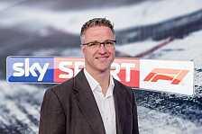 Formel 1 2019 auf Sky: Ralf Schumacher TV-Experte