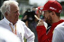 Formel 1 2019: Australien GP - Mittwoch