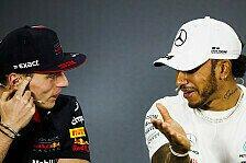 Formel 1: Hamilton fordert strenge Strafen für Gelb-Vergehen