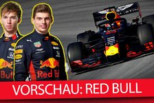Formel 1 - Video: Red Bull: Formel-1-Saisonvorschau 2019