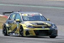 Max Kruse Racing und Eibach verlängern Zusammenarbeit