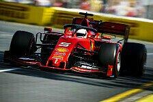 Ferrari verkündet Anpassungen für Bahrain: Probleme behoben?