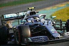 Formel 1 Reifenwahl Bahrain 2019: Top-Teams gehen gleichen Weg