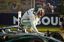 Formel 1 Australien: Nächster Schumacher-Rekord eingestellt