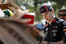 Formel 1, Verstappen fürchtet Ricciardo-Burnout: Appell an Fans