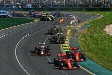Formel 1 Analyse: Mittelfeld 2019 näher dran an Ferrari & Co?