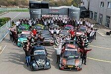 DTM: Audi-Kundenteam WRT zeigt seine Autos für 2019