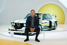 Jochen Neerpasch wird 80: Bilder einer großen Karriere