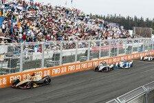 Formel E: Champion Vergne beendet Flaute mit Sanya-Sieg