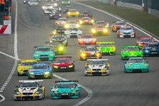 NLS: Erstes Rennen nach Corona-Lockdown auf dem Nürburgring