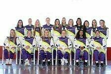 W Series 2019: Diese 18 Frauen gehen an den Start
