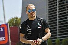 Formel 1, Interview: Wie viel badass steckt in Valtteri Bottas?
