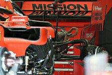 Formel 1, Nach Leclerc-Drama: Neue Motor-Teile für alle Ferrari