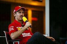 Formel-1-Aus bei RTL - Bernie Ecclestone: Vettel ein Faktor