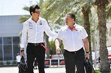 Formel 1 - McLaren neuer Kunde: Gefahr oder Segen für Mercedes?