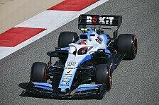 Formel 1, Kubicas Williams-Irrfahrt geht weiter: Lage schwierig