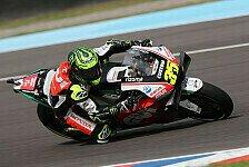 MotoGP-Analyse: Hätte Cal Crutchlow Marc Marquez gefordert?