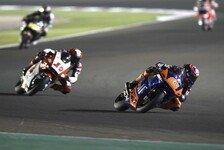 Katar-GP: Ticker-Nachlese zum Saisonstart der Moto2 und Moto3