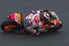 Jorge Lorenzos Knie funkt, MotoGP schreitet ein: Darum geht's