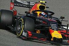 Formel 1 Bahrain: Red Bull außer Form, Verstappen: P5 noch gut