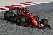 Formel 1 Bahrain 2019: 7 Schlüsselfaktoren zum Rennen