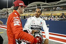 Formel 1, Geht Hamilton zu Ferrari? Wolff: 25 Prozent Risiko