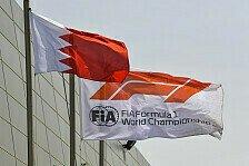 Formel 1, Bahrain GP 2020 wegen Coronavirus Geisterrennen
