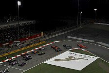 Formel 1 Bahrain Ticker-Nachlese: Technik-Drama um Leclerc