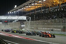 Formel 1 Bahrain 2020: Ferrari & Red Bull bei Reifen vorsichtig
