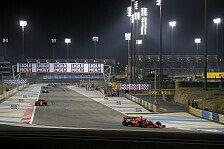 Coronavirus, Brawn: Formel-1-Rennen nur mit allen Teams möglich