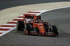 Formel 1, Ferrari bestätigt: Leclerc-Motor für China bereit