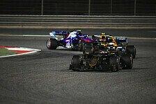 Formel 1, Bahrain: Haas-Teamchef poltert gegen Rennkommissare
