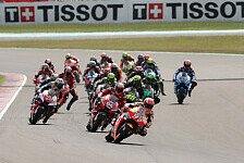 MotoGP - Das gesamte Starterfeld für die Saison 2020