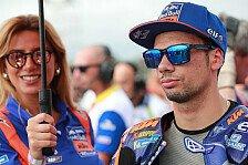 MotoGP: Miguel Oliveira verlängert bei Tech3 KTM für 2020