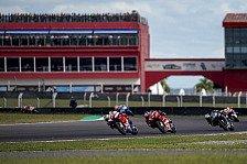 MotoGP will 2022 nach Argentinien zurückkehren