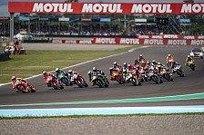 MotoGP: Argentinien-Vertrag bis 2025 verlängert