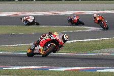MotoGP - Lorenzos Horrorstart: Unbewusst Pit-Limiter aktiviert