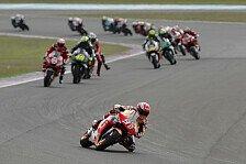 MotoGP: Argentinien auf November verschoben, Finale noch später