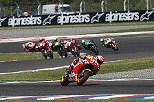 MotoGP - Coronavirus: Termin für Argentinien GP bestätigt