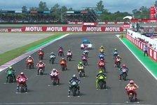 Cal Crutchlow nach Strafe stinksauer auf MotoGP-Stewards