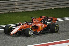 Formel 1, Ferrari verteidigt Vettel-Bock: Muss ans Limit gehen