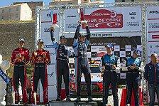 WRC Rallye Frankreich 2019: Alle Fotos vom 4. WM-Rennen